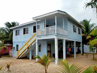 Casa Charly Placencia Belize Vacation Home Rental
