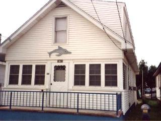 5 BEDROOM BEACH HOUSE 1/2 A BLOCK FROM THE BEACH, Seaside Heights