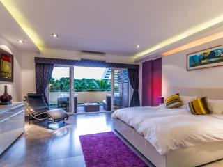 Dasiri Fantastic New and Spacious Flat near Beach, Pattaya