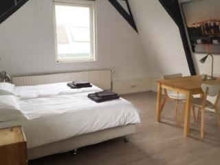 The one you'll love...clean, central, quiet Apt B, Amsterdam