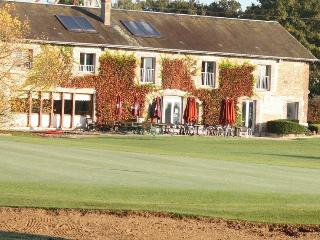 Golf de la Bosse, Vendome