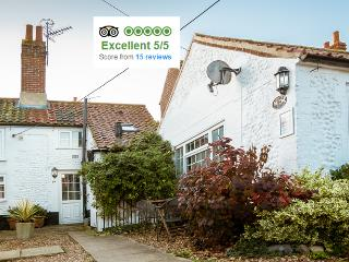 Stable Cottage Blakeney: A Beautiful Place to Stay