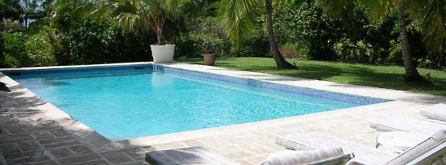 Villa Evergreen SPECIAL OFFER: Barbados Villa 38 An Elegant Villa, Beautifully Furnished And Located On The Exclusive Sandy Lane Estates., Paynes Bay