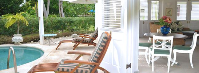 Villa Ca Limbo SPECIAL OFFER: Barbados Villa 227 Encircles A Large Central Pool Onto Which The Ground Floor Bedrooms And Terrace Open., Sunset Crest