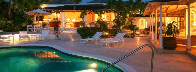 SPECIAL OFFER: Barbados Villa 240 Located On The Prestigious Royal Westmoreland Golf Course, Set On 3/4 Acre Of Immaculately Kept Gardens Off The 16th Fairway., St. James