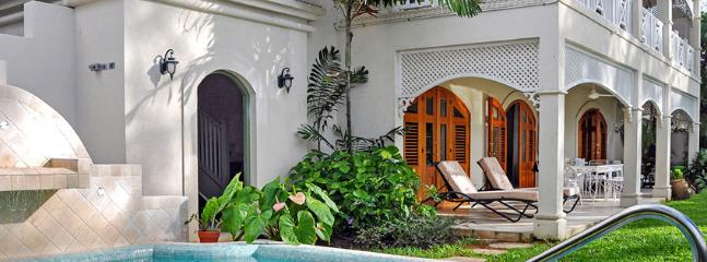 Villa La Paloma SPECIAL OFFER: Barbados Villa 46 Overlook The Calm Waters Of The Caribbean Sea Where Water Sports Enthusiasts Thrive And Sunsets Enthral., Fitts