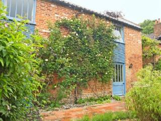 Stable Cottage Marshgate, North Walsham