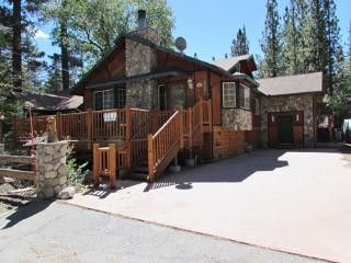 #100 Cedar Hideaway, Big Bear Region
