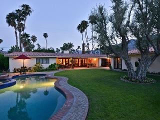 Zen Dreams ~ SPECIAL TAKE 20% OFF ANY 5NT STAY THRU SEPT, Palm Springs