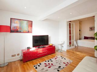 Lux One Bedroom Flat in London's Prime Location