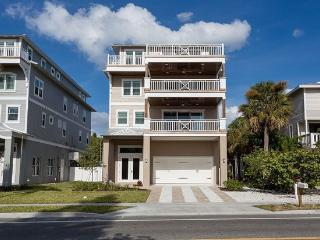 8Beds 4Floors Sleeps18 Heated Pool/Spa Beach View, Siesta Key
