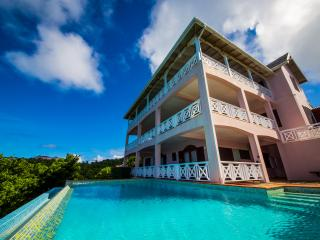 Your perfect Caribbean Holiday Getaway., Cap Estate