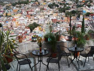 2 Bedroom Apartment with Best Panoramic Views, Guanajuato