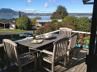 Cosy Stay, Taupo