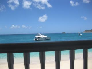 1 APPARTEMENT SEA VIEW FRONT OF THE SEA GRAND CASE, Saint-Martin