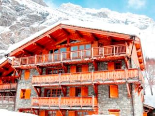 Cristal 5, Val d'Isere