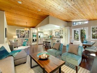 Gorgeous Newly Remodeled Tahoe House, South Lake Tahoe