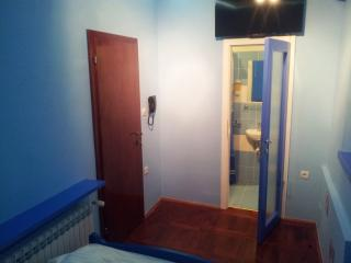 Room Centar 4 for one with AC and WiFi, Zagreb