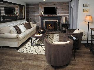 Enjoy this Platinum Rated Vacation Condo only 75 Yds from the The Gondola Ski Lift in Lionshead., Vail