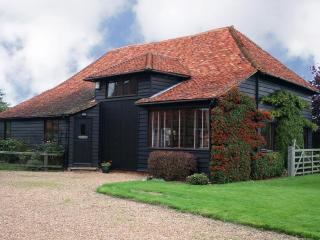 Latters Farm Barn, Tudeley