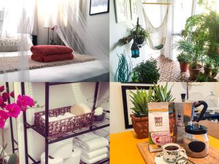 Charming, affordable bed & breakfast in Miramar, S, San Juan