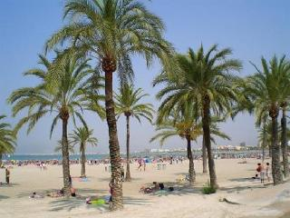 Playa de Palma beach x 6 people
