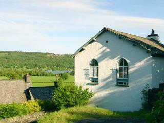 Chapel Bank House, Coniston