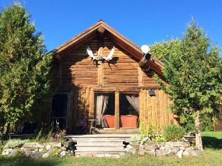 driftwood valley chalets, Searchmont