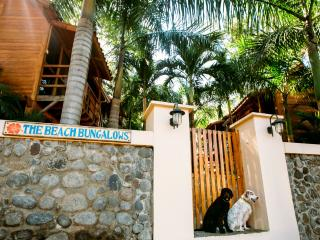 Fabulous Raised Teak Bungalow!, Tamarindo