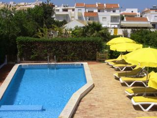 Private villa beautiful pool and gardens, 8 guests, Alvor