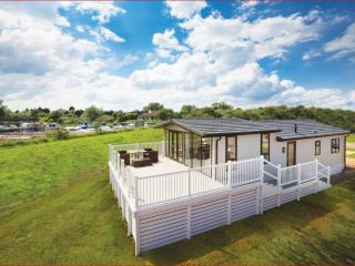 Luxury Dream Lodge - Norfolk Park, North Walsham