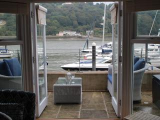Blue Moorings, 25 Dart Marina, Dartmouth