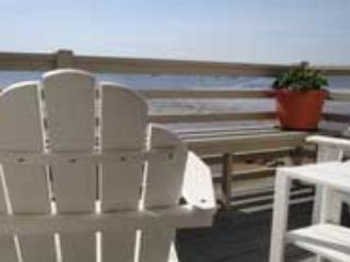 Spacious West End Waterfront, 3/2, Beach Access, Provincetown