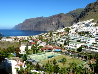 Los Gigantes 2 Bedroom apartment