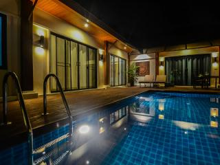 Andaman Residences Luxury Three Bed, Nai Harn