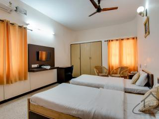 Corner Stay Serviced Apartment - Race Course-Standard Room-Pvt Room, Coimbatore