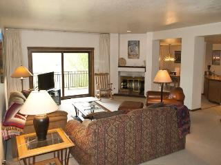 Summit #2816 - Elkhorn - next to tennis courts & pool, on site hot tub, Ketchum