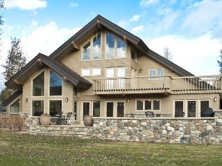 Elkhorn Road 106, Sun Valley - Great home on the golf course;