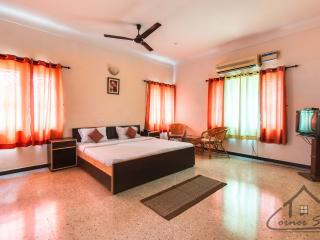 Corner Stay Serviced Apartment- Race Course-Deluxe Room-Pvt, Coimbatore