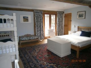 The Oak Retreat, Horsted Keynes