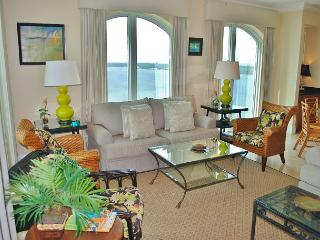 The Penthouse! Gorgeous 4bd/4.5ba with Incredible View, Gulf Shores