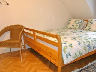 Studio near EU and city center, Brussels
