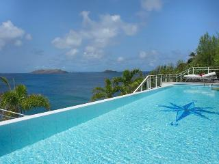 Festival at Pointe Milou at St. Barth - Ocean View, Pool, St. Barthelemy