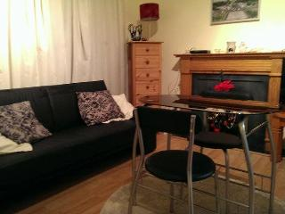 Dublin City Centre 1 Bed Apartment