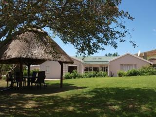 Middle House, Overview Farm, Underberg.