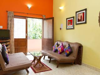 Goan Alcove, Candolim Luxury Service Apartment in