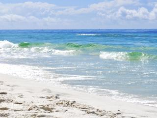 'Sunset Cottages Unit 5A' Ground Floor, Walk right out to the pool or beach!!, Fort Walton Beach