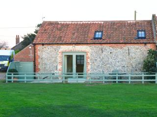 The Horse Barn, Holly Farm, Happisburgh