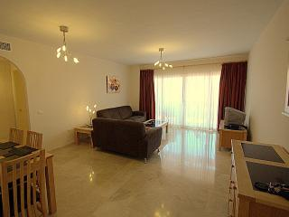 Modern luxury apartment close beach El Faro, Mijas