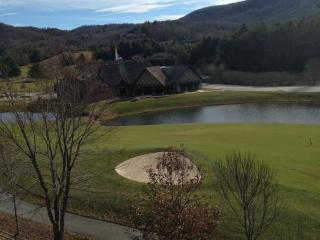 Winged Foot 'D', Sky Valley